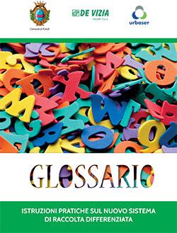scarica il glossario rifiuti